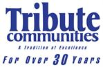 Logo of Tribute Communities