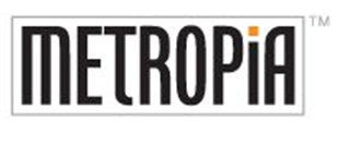 Logo of Metropia Urban Landscapes