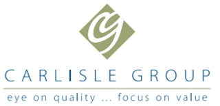 Logo of Carlisle Group