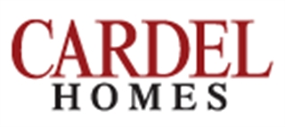 Logo of Cardel Homes