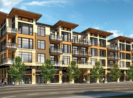 Primary photo of Kabana Condos