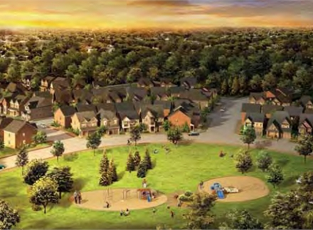 Primary photo of Kleinburg Hills