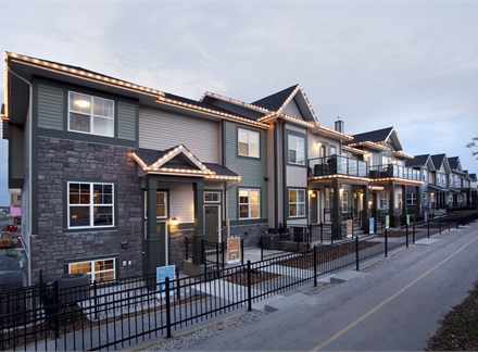 Primary photo of Mosaic Mirage in McKenzie Towne