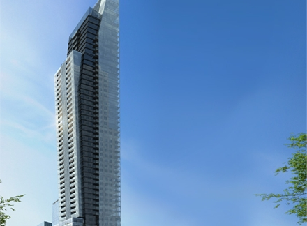 Primary photo of L'Avenue Condos