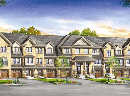 Primary photo of Turnberry Townhomes