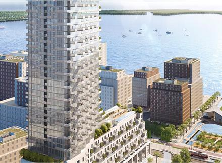 Primary photo of Monde Condos