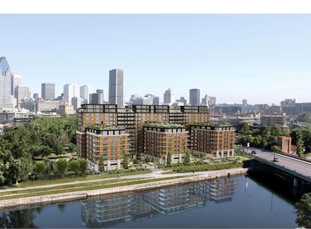 Primary photo of Gallery Lofts sur le Canal