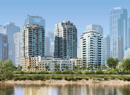 Primary photo of Waterfront Condos Towers 1 & 2
