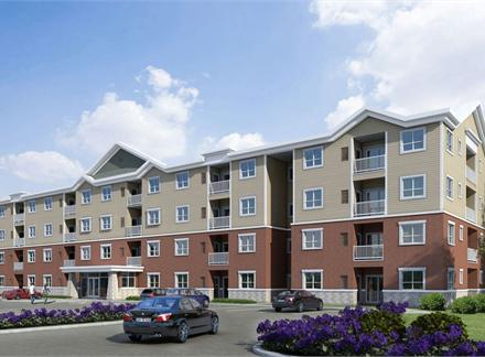 Primary photo of Rivertown Terrace Condos
