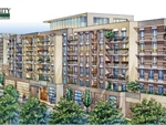 Exterior photo of Market Town Condominiums Phase 1