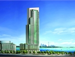 Ocean Club Waterfront Condominiums, Condominium