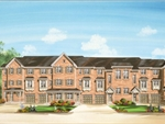 Bond Lake Village by Fieldgate Homes, Townhouse
