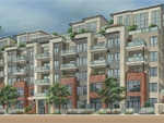 Exterior photo of The Zen Condos