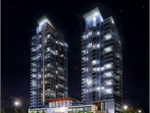 Crystal at Pinnacle Uptown, Condominium