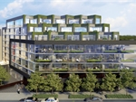 Howard Park: Residences In Roncesvalles Village, Condominium and Townhouse