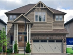 Doon Creek by Losani Homes, Townhouse and House