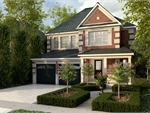 Rolling Meadows, Townhouse and House