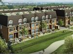 Exterior photo of Baker Street Residences