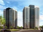 Downtown Erin Mills Condominiums, Condominium
