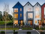 FREMONT BLUE. BY MOSAIC., Townhouse