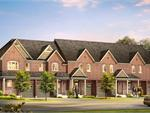Daniels Highlands Townhomes, Townhouse