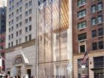 Exterior photo of 107 West 57th Street