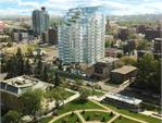 The Park Condos in Calgary, Condominium