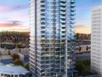 Crown at Burquitlam Station, Condominium