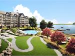 Deerhurst Lakeside Lodge, Condominium