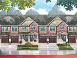Fairgrounds Finale by Branthaven Homes, Townhouse and House