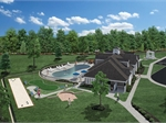 Exterior photo of Regency at Readington Villas