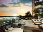 Exterior photo of Condos Aquablu | Exquisite resort-style living