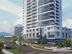 Evolve Condominiums, Condominium and Townhouse