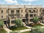 Grand Cornell Brownstones - Phase 2, Townhouse