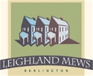 Leighland Mews, Burlington