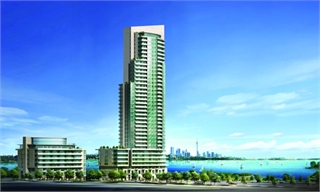 Primary Picture of Ocean Club Waterfront Condominiums