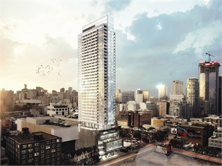 Primary Picture of The Bond Condos