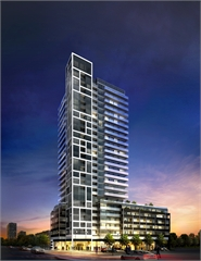 Primary Picture of Rise Condominiums