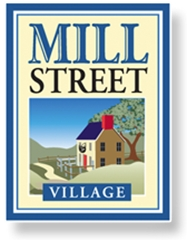 Mill Street Village, New Tecumseth
