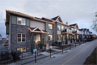 Primary Picture of Mosaic Mirage in McKenzie Towne