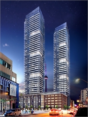 Primary Picture of King Blue Condos