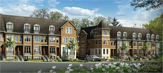 Primary Picture of Baker Street Residences