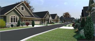 Primary Picture of Village West Bungalow Townhomes