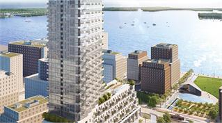 Primary Picture of Monde Condos