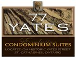 77 Yates, St. Catharines