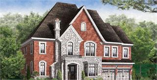 Primary Picture of Vales of Humber by Mosaik Homes