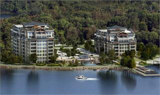 Primary Picture of Orchard Point Harbour - Phase II