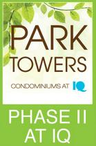 Park Towers Condominiums at IQ, Toronto