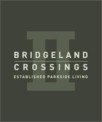 Bridgeland Crossings II, Calgary