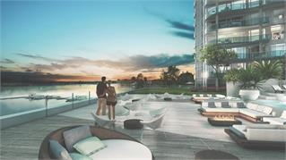 Primary Picture of Condos Aquablu | Exquisite resort-style living
